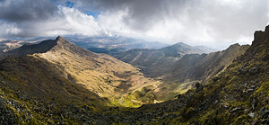 Snowdon Panoramic II