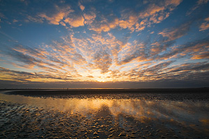West Wittering Sunset